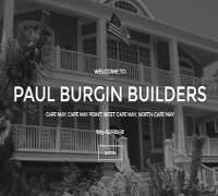Paul Burgin Builders